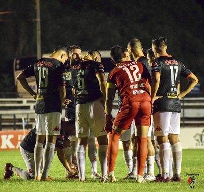 El campeón de la Intermedia jugará la Copa Sudamericana