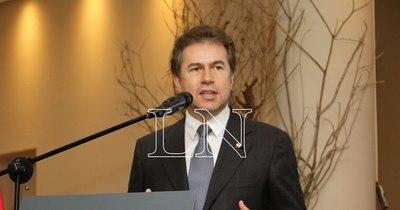 """La Nación / Mano a mano LN con Luis Castiglioni: """"Estamos enfocados en la reactivación económica"""""""