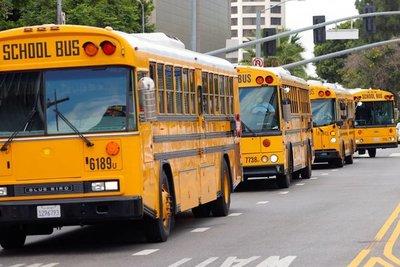 California se prepara para reabrir las escuelas en febrero