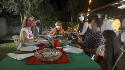 HOY / Salud recuerda medidas vigentes y pide respetar disposiciones en Año Nuevo