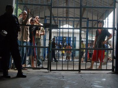 5.200 reclusos recuperaron su libertad, según el Ministerio de Justicia