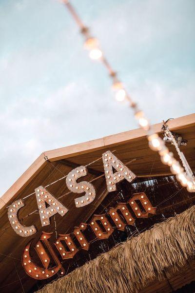 Casa Corona le da la bienvenida al verano, en San Bernardino