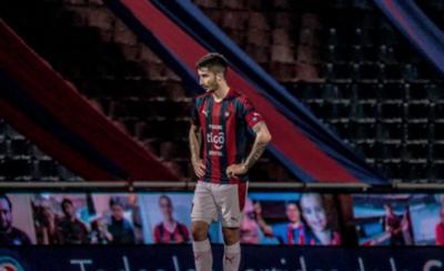 HOY / Arzamendia y Villasanti se irán de Cerro luego de la Libertadores