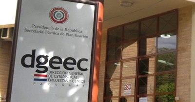 La Nación / Ejecutivo promulgó ley que crea Instituto de Estadísticas