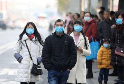 Un estudio de seroprevalencia detecta un 4,4 % de ciudadanos con anticuerpos en Wuhan
