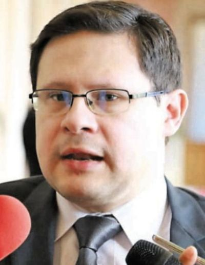 """""""Estamos convencidos de que en este 2021 vamos a mejorar económicamente"""", dice Viceministro de Tributación"""
