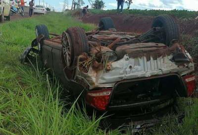 Niña de siete años muere en accidente de tránsito