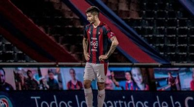 Arzamendia y Villasanti se irán de Cerro luego de la Libertadores