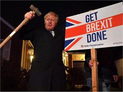 ¿Qué le espera al Reino Unido tras salir de la Unión Europea?
