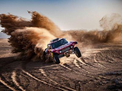 Dakar 2021: La edición más exigente y especial de la historia