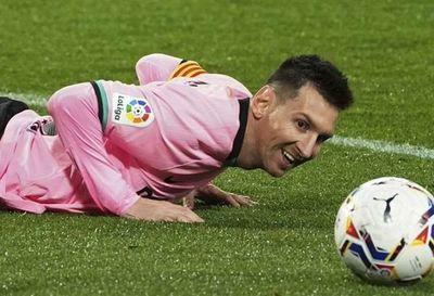 La llegada de 2021 da libertad a Messi para negociar con otros clubes