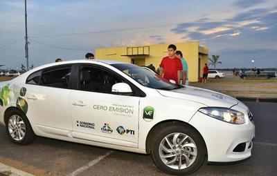 Plantean alianza para promover vehículos eléctricos