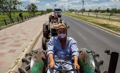 HOY / Paraguay avanza en el nuevo censo agropecuario para afinar la política del sector