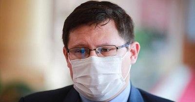 La Nación / Mantendrán disminución de base impositiva para afectados por la pandemia, según viceministro