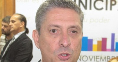 La Nación / COVID-19: Bestard asegura tranquilidad en las próximas elecciones