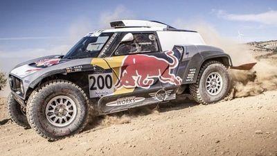 Las novedades deportivas y de seguridad para el Dakar-2021