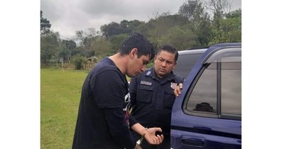 La Nación / Acusan a guardia del Poder Judicial de Hernandarias por homicidio de la jueza Diana Mereles
