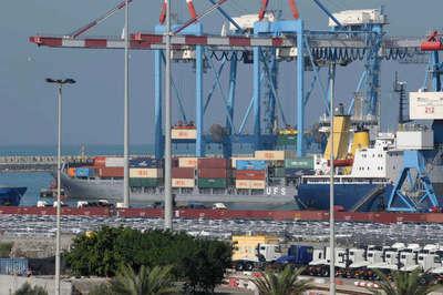 Exportadores claman por mayor seguridad en los puertos de Costa Rica