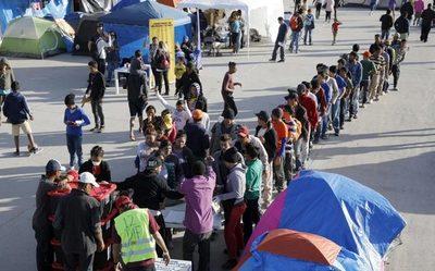 El ACNUR cumple 70 años en la protección de los refugiados y desplazados