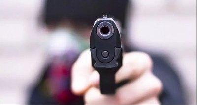 Crónica / Asesinaron a tiros a dos hermanos en Horqueta