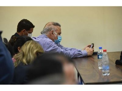 Ciudadanía en alerta ante el nuevo juicio a Óscar González Daher