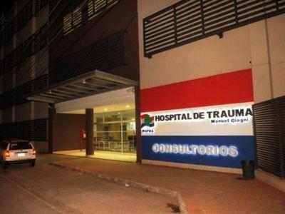 Tres menores y un adulto sufrieron lesiones por manipular   petardos