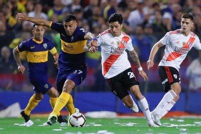 Boca y River disputarán un Superclásico en la Copa Maradona, pero con un ojo puesto en la Libertadores