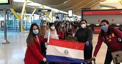 La Nación / Más de 23.000 compatriotas fueron asistidos y repatriados en el 2020