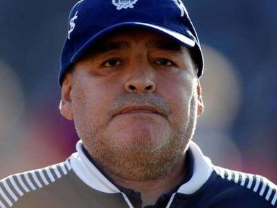 El Papa Francisco recuerda a Maradona