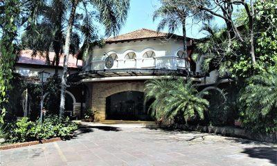 El Gran Hotel del Paraguay se renueva para celebrar sus 100 años