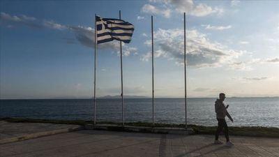 Grecia prolonga su confinamiento contra el coronavirus tras la flexibilización por las fiestas