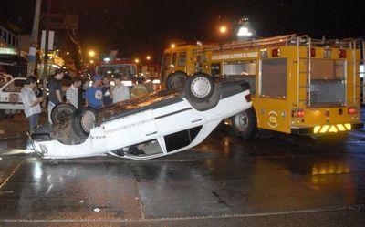 Recalcan necesidad de educación vial para reducir accidentes