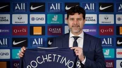 Mauricio Pochettino es oficialmente el nuevo entrenador del PSG