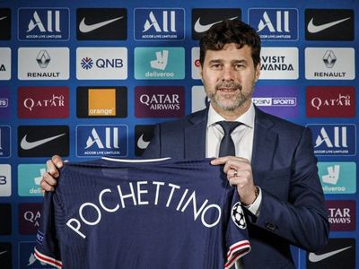 El PSG anuncia el fichaje como entrenador de Pochettino