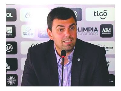 """Marco Trovato: """"Mi ciclo en el fútbol ya terminó"""""""