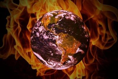 Cerró la década más cálida desde que existen registros