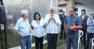 La Nación / Colorado pide no votar al Frente Guasu para acabar con el socialismo en Paraguay
