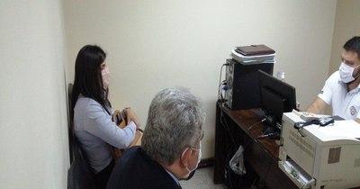 La Nación / Caso Imedic: Tribunal de Apelación debe destrabar proceso de Patricia Ferreira