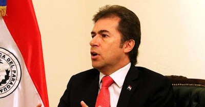 """La Nación / """"En el MIC estamos enfocados en la reactivación económica"""""""