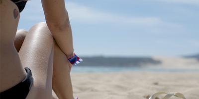A extremar cuidados de la piel en verano