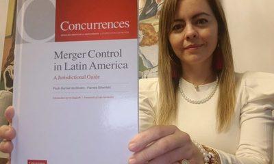 El libro sobre Libre Competencia que no puedes dejar de leer