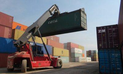 Aduanas recaudó US$ 83 millones menos en 2020