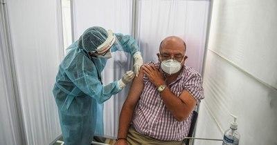 La Nación / Egipto aprueba la vacuna china Sinopharm contra el COVID-19