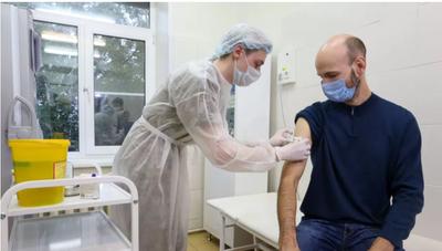 Moscú amplía el acceso a la vacunación contra el coronavirus