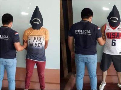 Imputan a dos extranjeros por coacción sexual y violación