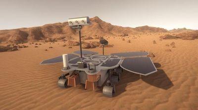 Sonda china Tianwen-1 entrará en la órbita de Marte en febrero