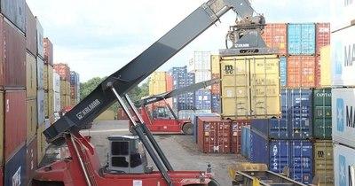 La Nación / China sigue siendo el país de mayor origen de importación al Paraguay