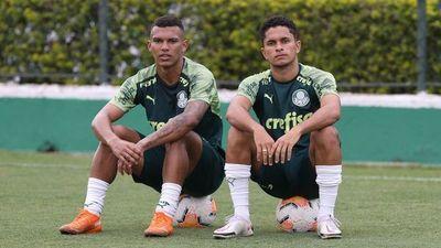Palmeiras recupera a Ze Rafael y aguarda por Verón