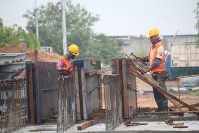 MOPC cerró el 2020 con ejecución histórica y 85.000 empleos generados