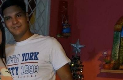 Capiatá: Joven desaparecido es buscado por sus familiares